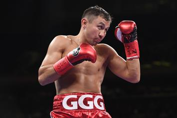 Gennady Golovkin Devastated After Maxim Dadashev's Tragic Death