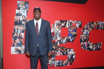Doc Gooden Says He's Heading Back To Rehab Following Recent Arrests