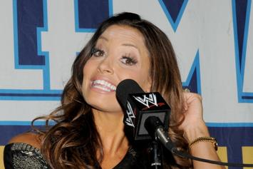 WWE's Trish Stratus Rumored For SummerSlam Match Against Charlotte Flair