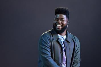 "Khalid Details Megan Thee Stallion ""Talk"" Remix & Begs SZA For A Feature"