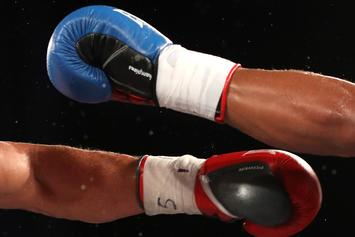 Boxer Hugo Santillan Dies After Injuries Sustained In A Fight: Report