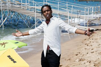 "A$AP Rocky Told Swedish Authorities His Nickname Is ""Pretty Motherf***ker"": Report"