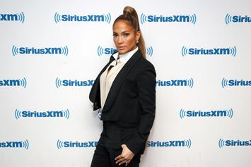 "Jennifer Lopez Will Portray ""Cocaine Godmother"" Griselda Blanco In ""The Godmother"""