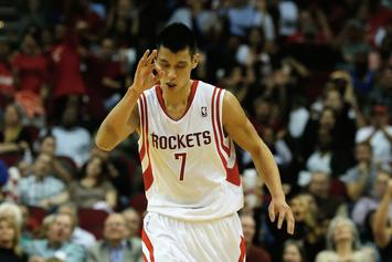 "Jeremy Lin In Free Agency Thinks ""The NBA Has Given Up On Me"""