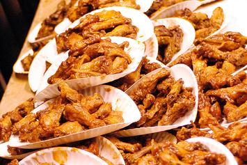 Happy National Chicken Wing Day: The Best Deals For Today