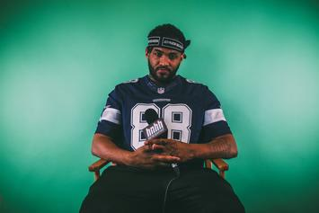 "Joyner Lucas Seemingly Delays ""ADHD"" Until 2024"