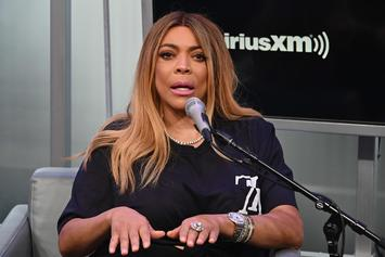 """Wendy Williams Explains Why She'll Never Be A """"Real Housewife"""""""