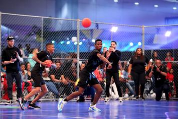 Black Student Charged With Assault After White Peer Gets Hit With Dodgeball
