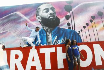 The Marathon Store Debunks Rumors Of Nipsey Hussle Birthday Celebration