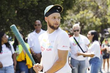 Steph Curry Emotional Over Warriors Move Out Of Oracle Arena