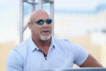 Goldberg's SummerSlam Opponent Revealed
