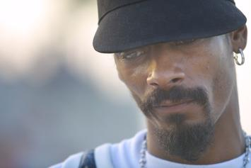 Snoop Dogg Passionately Theorizes Where Tupac's Career Might Have Been Today