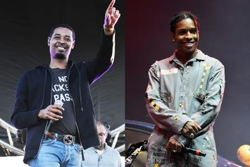 """Danny Brown & A$AP Rocky Wonder How Aliens Reproduce On """"Danny's House"""" Premiere"""