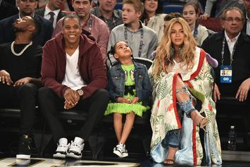 Beyoncé & Jay Z's Home Was Visited By Prank Victim, Cops Were Called: Report