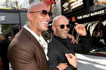 """""""Hobbs & Shaw"""" Snags Box Office Crown With $60 Million Dollar Debut"""