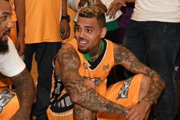 Chris Brown Could've Made The NBA, Metta World Peace Says