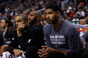 Gregg Popovich, Steve Kerr Troll Tim Duncan Over New Coaching Gig