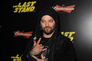 Bam Margera Agrees To Rehab Thanks To Help Of Dr. Phil