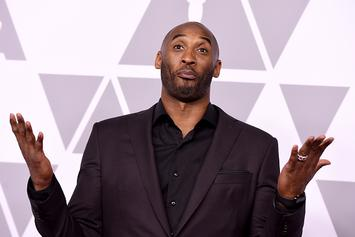 Kobe Bryant Named To NBA's All-Decade Third Team: Fans React