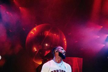 Drake's OVO Fest Night 2: Bringing Home The Chip
