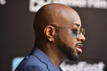 "Jermaine Dupri Plays Gatekeeper To Lil Nas X: ""You Can't Sit With Us"""