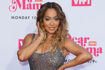 La La Anthony Is Looking All Kinds Of Fine On Her Bermuda Trip Amid Divorce Reports