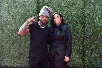 Ray J Inks $1 Million Deal With Crowdfunding Cannabis Company: Report