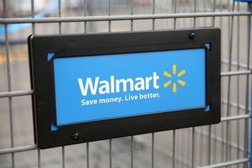 Walmart Employees Protest Against Gun Sales With Store Wide Walkout