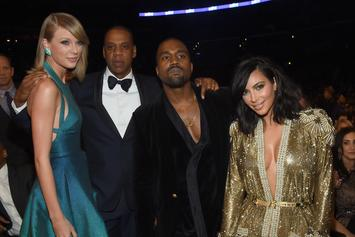 Taylor Swift Says She Was Humiliated Following Kanye West & Kim Kardashian Drama