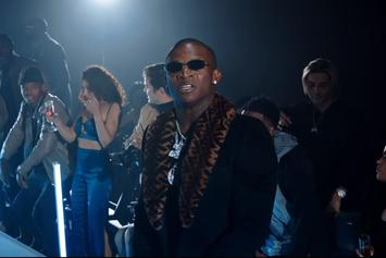 """O.T. Genasis Hits The Catwalk With G-Eazy, Rich The Kid, & E-40 For """"Bae (Remix)"""" Visual"""