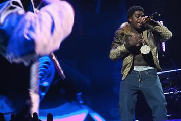 "Kodak Black Apologizes To Yung Miami & Southside: ""I Realize How Petty That Move Was"""