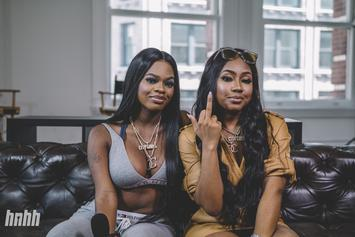 "City Girls Upgraded To ""City Girls With A Passport"" Ahead Of QC's Album Drop"