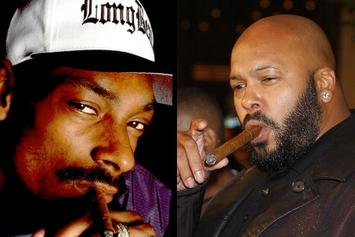 Snoop Dogg & Suge Knight's Beef & Reconciliation: A Complete History