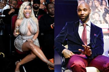 Nicki Minaj Calls Out Joe Budden & Akademiks For Spreading False Narratives