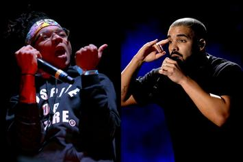 Mike WiLL Made-It Hints At Upcoming Drake & Swae Lee Release