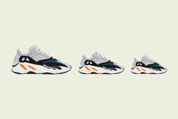 "Adidas Yeezy Boost 700 ""Wave Runner"" Restocks Saturday: How To Cop"