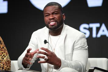 50 Cent Chimes In After Nicki Minaj Goes Off On Rick Ross