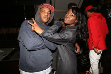 """Styles P & Wife Adjua To Join """"Marriage Boot Camp"""": Report"""