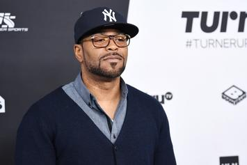"""Method Man To Star In """"Marvels"""" Comic Audio Drama Podcast"""