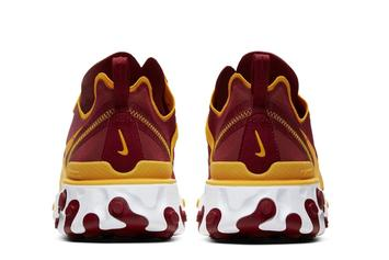 Nike React Element 55 Releasing For DeMar DeRozan & All USC Fans