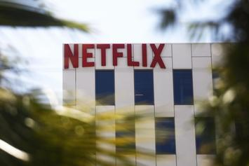 Netflix Is Giving Users Crazy Internet Bills Since Introducing 4K Streaming