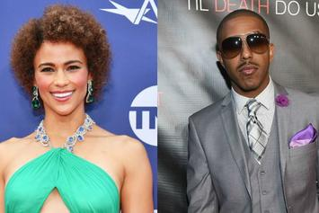 "Paula Patton & Marques Houston To Star In BET+ Thriller ""Sacrifice"""