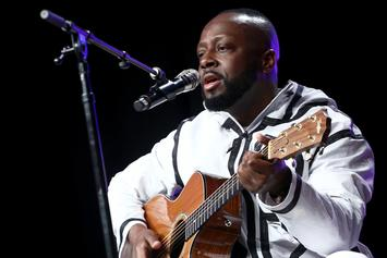 "Wyclef Jean Shares Story Of Notorious B.I.G. Calling The Fugees ""Geniuses"""