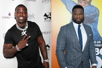Casanova Lives In Fear Of Fofty After His GF Accepts $10K From 50 Cent