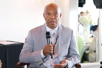 Russell Simmons Spotted In The Hamptons After Disappearing After Rape Allegations