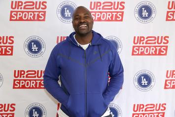 "Marcellus Wiley Says ""Mixed-Race"" Kaepernick Can't Fully Understand BLM Injustices"