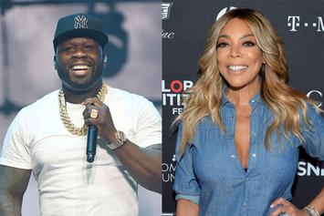 "50 Cent Instructed ""Power"" Premiere Security To Not Let Wendy Williams In"