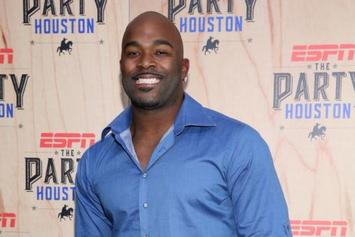 Ex-NFL Star Mario Williams Arrested After Breaking Into Ex's Garage: Report