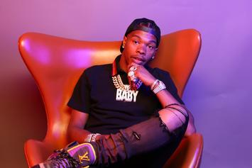 "Lil Baby Confirms ""New Album On The Way"""