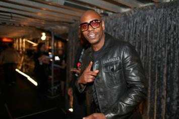 Dave Chappelle To Host Free Block Party For Dayton Residents To Help Mass Shooting Victims